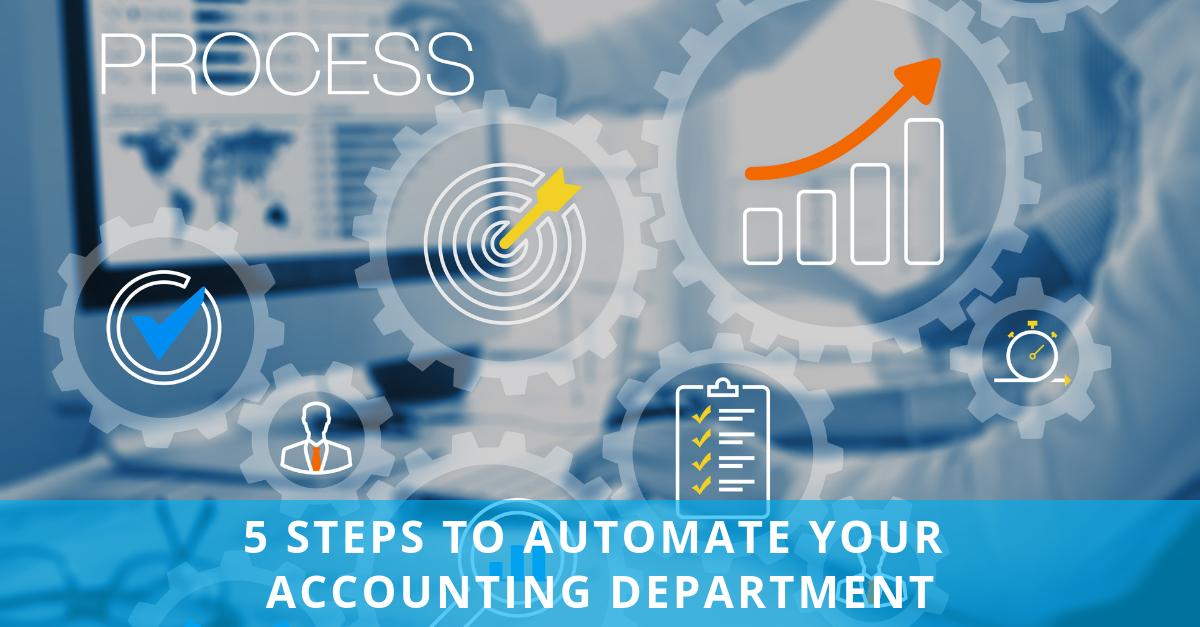 MSDM LI post - Automate Accounting