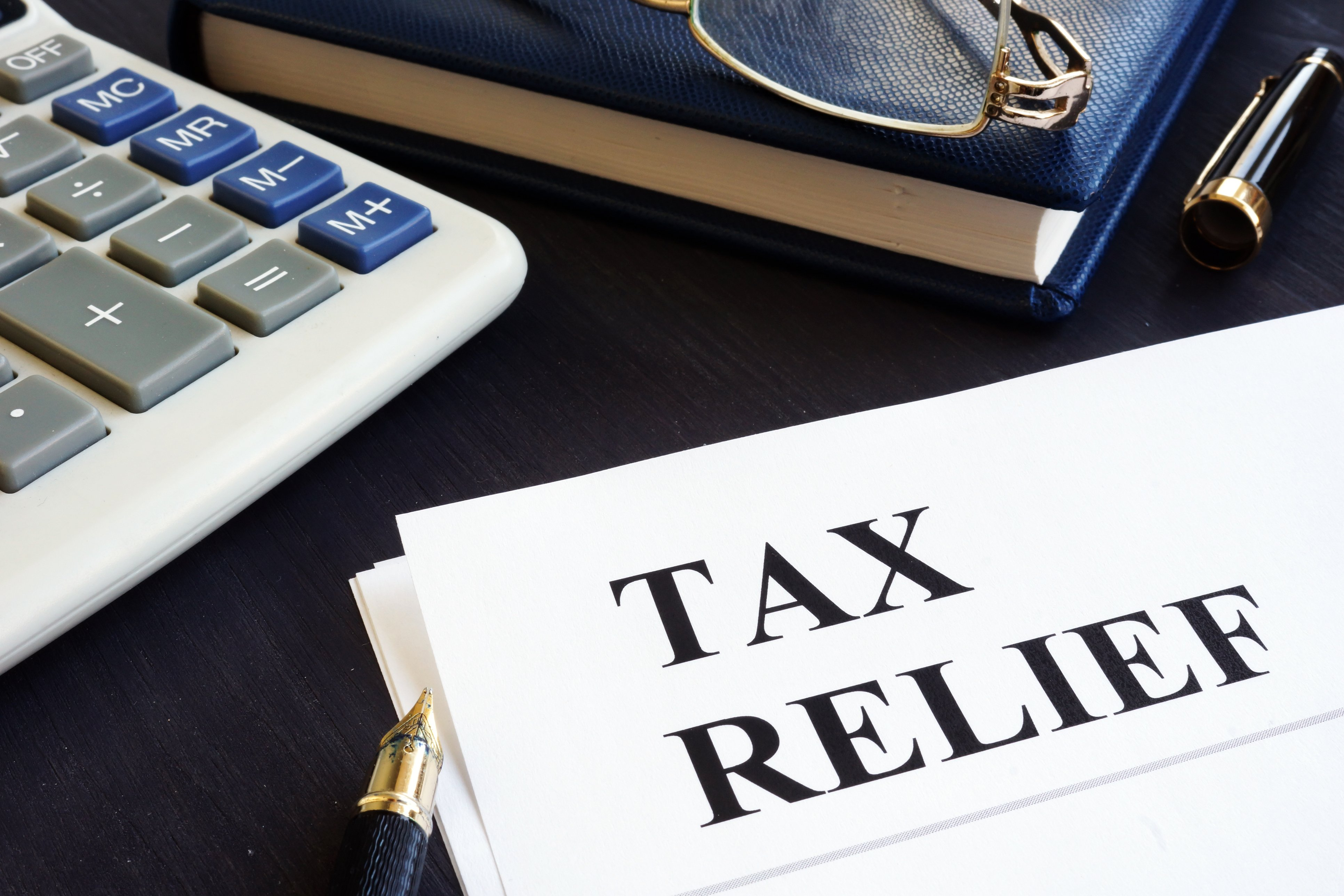 Tax relief-1